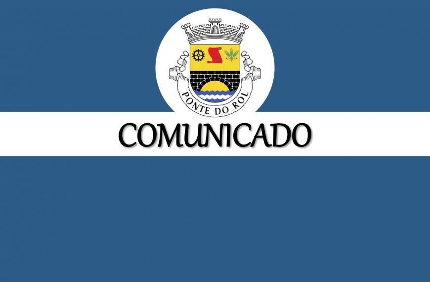 Comunicado 3/2020