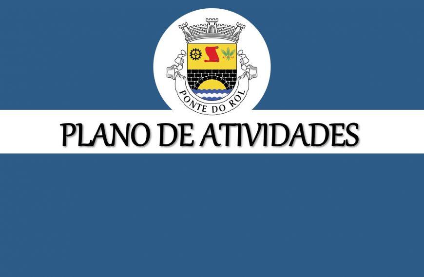 Plano de Atividades e Orçamento 2021